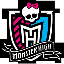 monster high party invitation digital special price 5 00