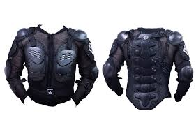 bike riding gear speedwav fox riding gear body armor jacket for bike two wheeler