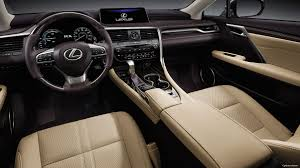 lexus interior color chart 2017 lexus rx 350 technology features in chantilly va pohanka lexus