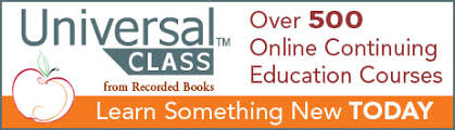 universal online class online services townshend library