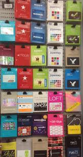 gift card companies gift cards at lowes frequent miler