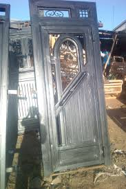 steel doors and gates locally made u2013 a4architect com nairobi