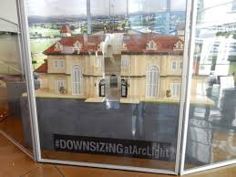 downsizing movie hollywood movie costumes and props miniature models from downsizing