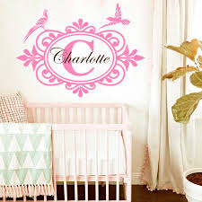 Custom Nursery Wall Decals by Compare Prices On Custom Wall Letters For Nursery Online Shopping