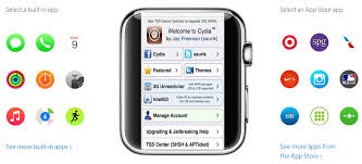 iwatch theme for iphone 6 cydia for apple watch can jailbreak iwatch how
