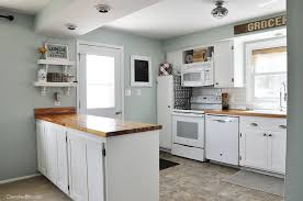 How To Sand Kitchen Cabinets How To Alter Kitchen Cabinets Cherished Bliss