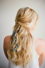 hair ribbon 12 ways to rock ribbon in your hair brit co