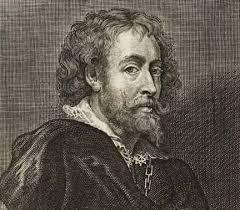 Das bin ich: <b>Peter Paul</b> Rubens (ALTER MEISTER) Alter: Unbekannt - t571741_Rubens-peter-paul-c-face-half