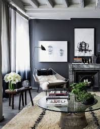 fair black and white living room ideas in latest home interior