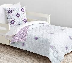 Toddler Bedroom Sets For Girls by Stella Toddler Bedding Pottery Barn Kids