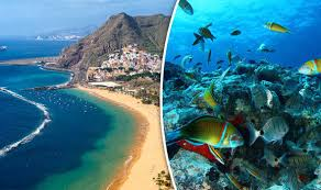 cheap holidays 2017 on the slashes prices to tenerife