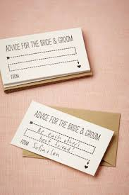 Advice Cards For Bride 118 Best Advice For The Bride And Groom Images On Pinterest