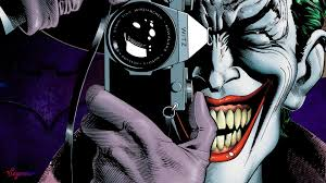 joker comic wallpapers wallpaper cave