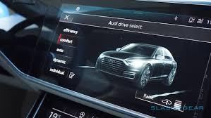 2019 audi a8 first drive the new luxury slashgear