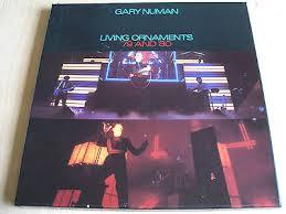popsike gary numan living ornaments 79 80 2 lp box set all