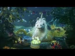Unicorn Birthday Meme - birthday unicorn song youtube