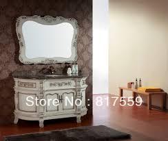 Corner Bathroom Furniture Popular Bathroom Corner Vanity Buy Cheap Bathroom Corner Vanity
