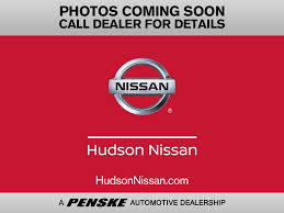 nissan rogue indicator lights 2017 used nissan murano sv at hudson nissan serving newark