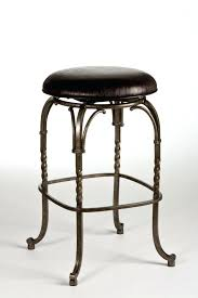 sofa cool marvelous industrial swivel bar stool white metal