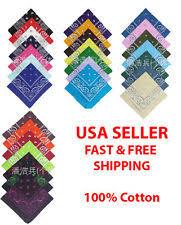 bandana wristband cotton bandana ebay