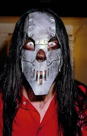 old people halloween masks the definitive history of every slipknot mask metal hammer