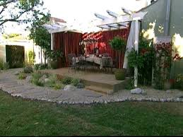 Best Backyard Stages Images On Pinterest Backyard Ideas - Backyard stage design