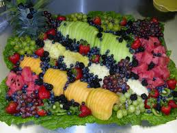 you should know easy way to having baby shower fruit tray baby