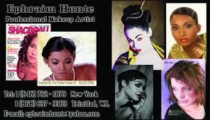 new york makeup academy ephraim hunte productions ltd