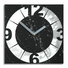 burly wall clock by robert and jacqueline rickard