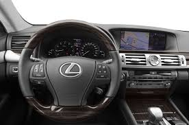 lexus 2014 black 2014 lexus ls 460 information and photos momentcar