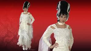 of frankenstein wedding dress of frankenstein costume