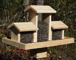 bird feeder etsy