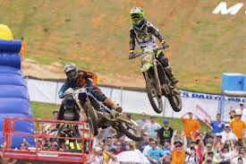2014 ama motocross tennessee lucas oil ama pro motocross championship 2014 racer