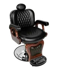 Collins Office Furniture by Collins 9050 Commander I Barber Chair From Buy Rite Beauty Buy
