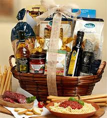 italian food gift baskets cranberry s gourmet café gift baskets