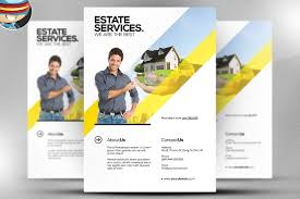 real estate brochure templates psd free flyer templates for real estate yourweek 79f283eca25e