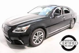2014 lexus 460 ls used 2014 lexus ls 460 for sale pricing features edmunds