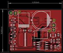 discrete 3 3v buck converter details hackaday io