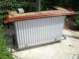 best 25 backyard bar ideas on pinterest outdoor bars bbq area