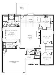 home creations floor plans the carlisle elite oklahoma new home