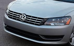 2012 volkswagen passat se tdi long term arrival motor trend