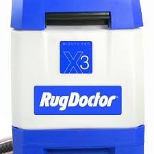 How Good Is The Rug Doctor Mighty Pro X3 Commercial Grade Carpet Cleaning Machine Rug Doctor