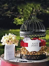 11 wedding bird cage ideas