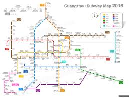 guangzhou south station location map lines u0026 transport