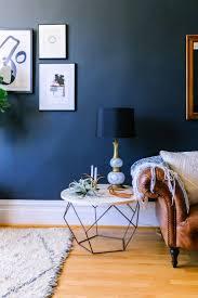 Dark Blue Paint Living Room by Best 20 Dark Blue Walls Ideas On Pinterest Navy Walls Dark