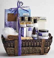 Bath Gift Basket Spa Gift Baskets Pampering Bath And Body Gift Sets 1800flowers Com