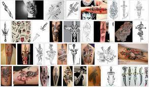 dagger meanings itattoodesigns com