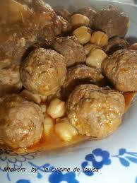 cuisine algeroise mtewem tajine de viande à l ail en sauce le de