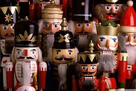 christmas images christmas nutcrackers wallpaper and