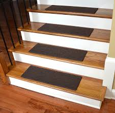 Stair Laminate Flooring Dean Non Slip Tape Free Pet Friendly Diy Carpet Stair Treads Rugs